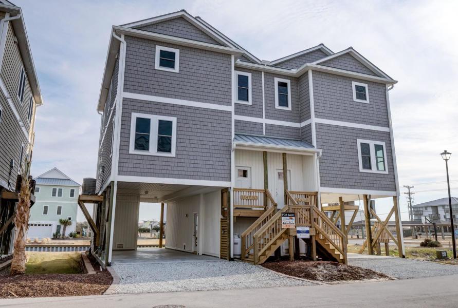 Sold Properties - Lux Carolina
